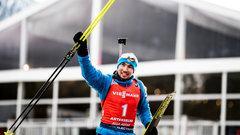 Ложки нашлись, но осадок остался: биатлонист Логинов снялся с чемпионата мира