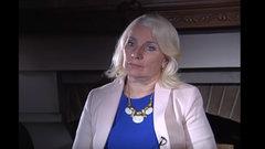 Задавала много вопросов: главу счетной палаты Красноярского края отправили в отставку
