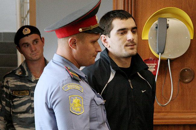 пресс-служба Мосгорсуда