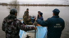 «Амур отравлен»: реку включат в национальный проект «Экология»