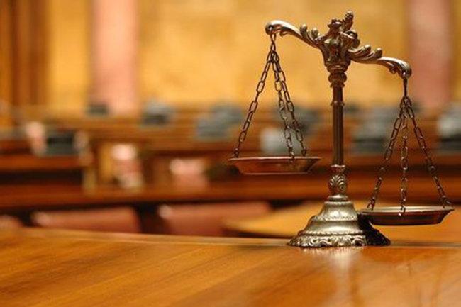 Суд выдал арест напомещение экс-президента втюрьму