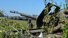 ВСУ обстреляли территорию ЛНР семь раз за сутки