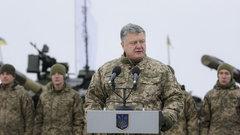Дризе: «Москва поставила крест на Порошенко»