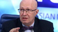 Политолог Соловей объяснил слова о членстве в тайном обществе