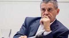 Маркин подал рапорт об отставке с поста официального представителя СК РФ