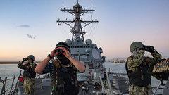 США потеряли военное превосходство в Тихом океане  - эксперты