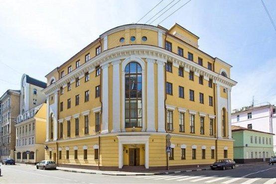 Школа Олега Табакова