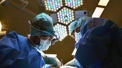 В Ишиме врачи спасли мальчика, вдохнувшего свистульку
