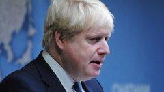 Дипломаты РФ напомнили Джонсону о «зигующих» английских футболистах