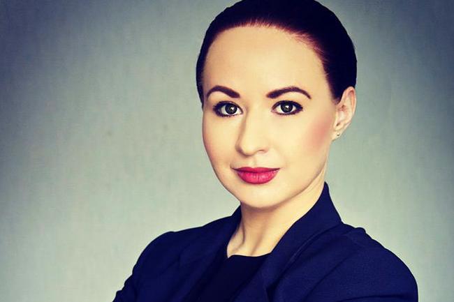 Щекина Анна