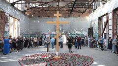 В Беслане вспоминают жертв самого страшного теракта