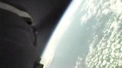 Отделение корабля «Союз» отракеты впервые показали навидео