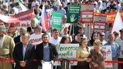 Ко дню солидарности в борьбе с терроризмом в Ингушетии провели масштабную акцию