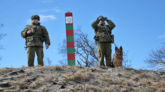 Тюменская область усилит охрану границы сКазахстаном