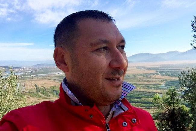 ВСловакии милиция задержала семерых подозреваемых вубийстве корреспондента