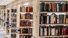 В Курске модернизировали библиотеку за 5 млн рублей