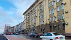 В одном из микрорайонов Перми установили новые остановочные павильоны