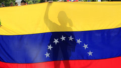 ЕС введет новые санкции против Венесуэлы