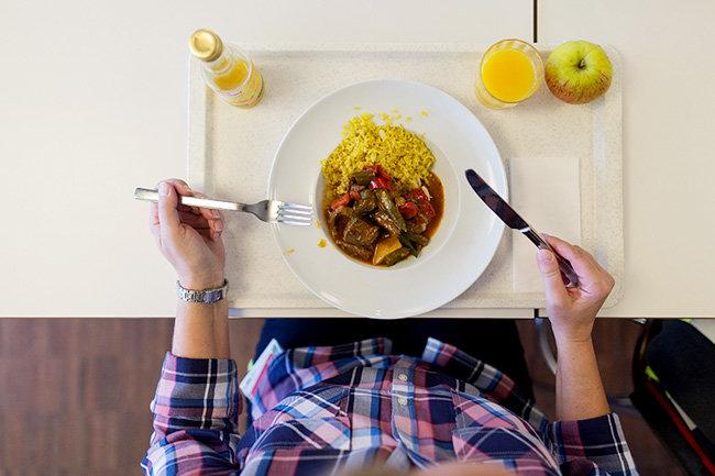 если голодать можно похудеть
