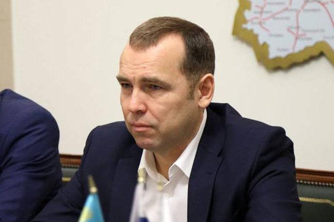 Вадима Шумков