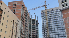 В Салехарде строят 16 жилых домов