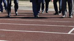 Туляков обеспечат продвинутой спортивной инфраструктурой