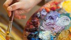 Рисование, правильное питание и еще несколько советов, как стать продуктивнее на работе