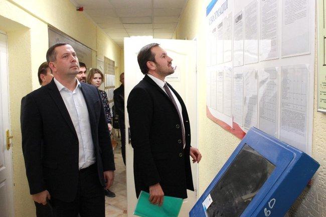 МФЦ в Ялте получит новое помещение