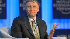 Дураков нет: Билл Гейтс боялся инвестировать в инновации