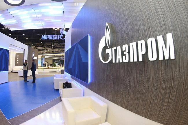 «Газпром» допускает транзит газа через Украинское государство после 2019 года