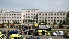 «Это системный сбой»: кто виноват в трагедии в казанской школе
