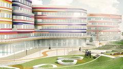 Новый кампус ТюмГУ построят в историческом центре Тюмени