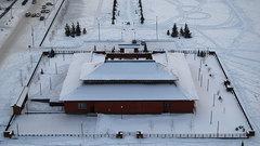 Власти Новосибирска запланировали сквер у «Сибирь-Хоккайдо»