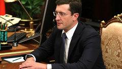 Губернатор Нижегородской области предложил меры для поддержки обманутых дольщиков