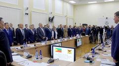 В Забайкальском заксобрании обсуждают законопроект о детях войны