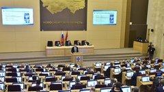 Губернатор Новосибирской области: мы остались в группе регионов с положительной динамикой
