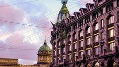В Петербурге организуют казачий «Стоп-хам» против ковид-диссидентов