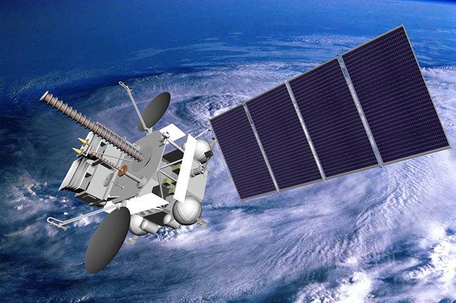 "Спутник ""Метеор-М"" невышел нацелевую орбиту"