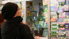 Лекарства в аптеках начнут продавать в кредит под зверский процент