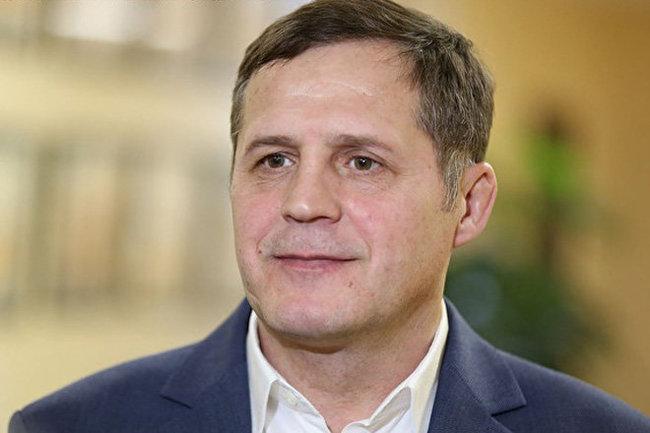 Михаил Ющенко