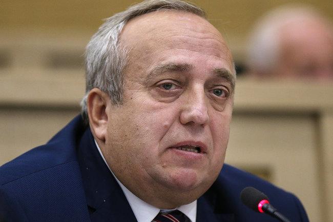 Клинцевич: страны ставят геополитику выше отражения общих угроз