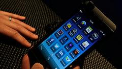 Официально представлены смартфоны BlackBerry Z10 и Q10