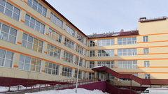 В Салехардской окружной больнице подготовились к лечению коронавируса