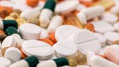 Туляки стали на 3,8% меньше тратить на лекарства