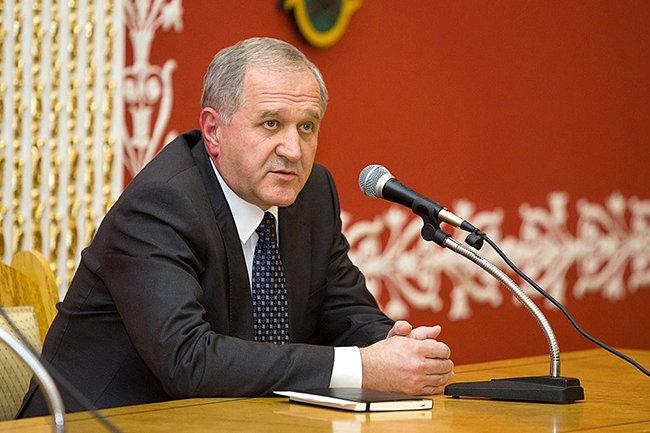 Главный таможенник России опроверг слияние с ФНС