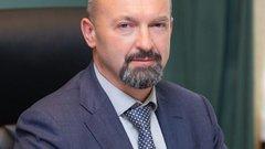 В Югру приехал замминистра природных ресурсов и экологии РФ