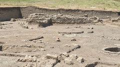 Туристам покажут новые археологические находки Фанагории