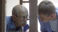 Ученые вступились за обвиненного в госизмене Виктора Кудрявцева
