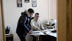 СК опубликовал видео обысков в Минсельхозе Забайкальского края