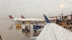 Капитан рассказал подробности обыска самолета «Аэрофлота» в Лондоне